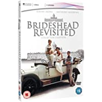 Brideshead Revisited - Complete Collection