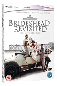 Brideshead Revisited, Collector's Edition [DVD]