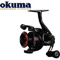 Okuma Ceymar XT CXT-40FD 7+1bb inc. Alu spare spool
