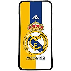 Funda carcasa para móvil escudo real madrid club de futbol compatible con Samsung galaxy S8