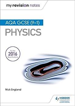 Como Descargar De Mejortorrent My Revision Notes: AQA GCSE (9-1) Physics Gratis PDF