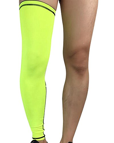 Beinwärmer Leg Warmers /Accesorio de Ciclismo,Anti-UV Perneras Mangas