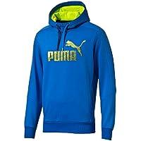 Puma Hero Fl Felpa Sportiva - Blu (Royal) - S