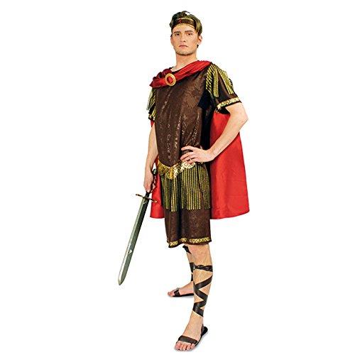 PARTY DISCOUNT Neu Herren-Kostüm Spartacus, Größe 50-52