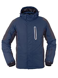 Ultrasport Veste de ski Ischgl pour homme Bleu bleu marine l (B00565XKFQ) | Amazon price tracker / tracking, Amazon price history charts, Amazon price watches, Amazon price drop alerts