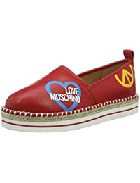 Love Moschino, Bailarinas para Mujer