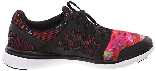 Adidas Neo Cloudfoam Xpression Casual Sneaker Multi Color/Black