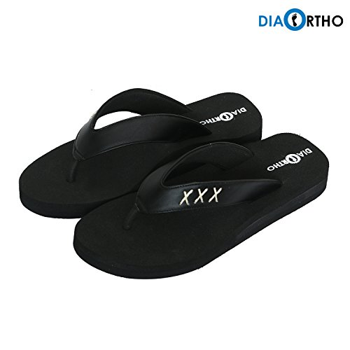 DiaOrtho- Men's Slippers