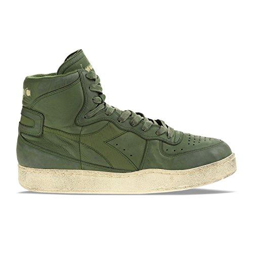 Bild von Diadora Heritage - Sneakers MI Basket Used für Mann und Frau