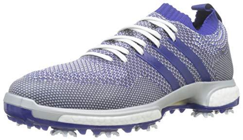 adidas Tour 360 Knit, Scarpe da Golf Uomo, Grigio (Gris F33631), 44 EU