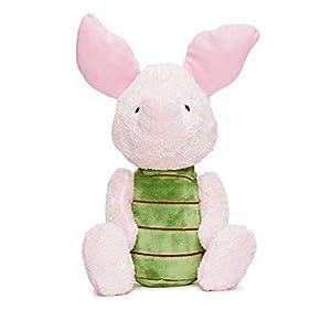Posh Paws 37132 Disney My Teddy Bear Pooh Piglet Peluche 50 cm, Multi