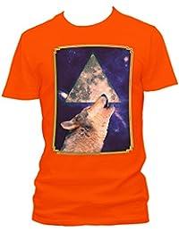 Howling Cooles Party Herren Shirt