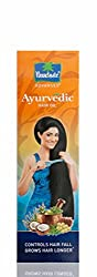 Parachute Advansed Ayurvedic Hair Oil, 190ml