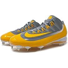premium selection fec8f 0b695 Nike Hombre de Huarache 2 kfilth Keystone Cornamusa de béisbol Mid