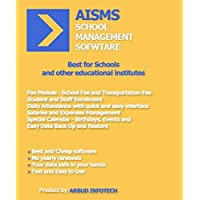 AISMS - School Management Software (Email Delivery within 1 - 2 days - No CD)