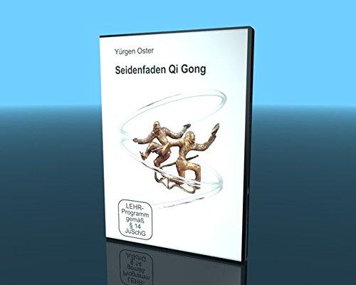 Seidenfaden Qi Gong, 1 DVD-Video