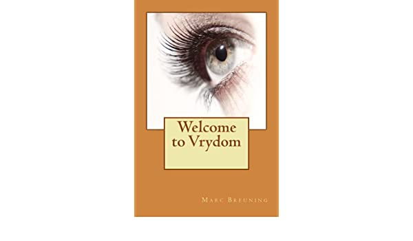 Welcome to Vrydom