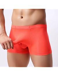 KAI-Men Sexy Briefs sous-vêtements Shorts Underpants,Designed By Dhypharm Inc.,M