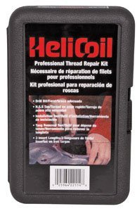 Drill America HEL5401-3 Helicoil Kit, 10-24 by Drill America -