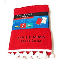Friends The TV Series Central Perk - Juego de 2 paños de Cocina con Licencia Oficial