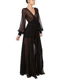 Generic - Vestido - para mujer