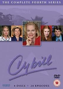 Cybill - Series 4 [1997] [DVD]