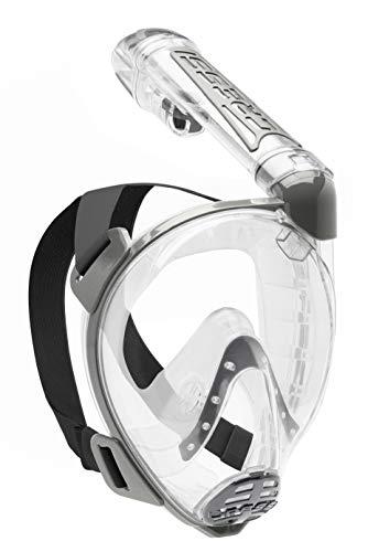 Zoom IMG-3 cressi duke full face mask