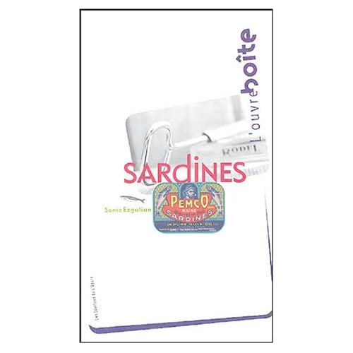 Sardines / 'Ouvre-Boite' N°1