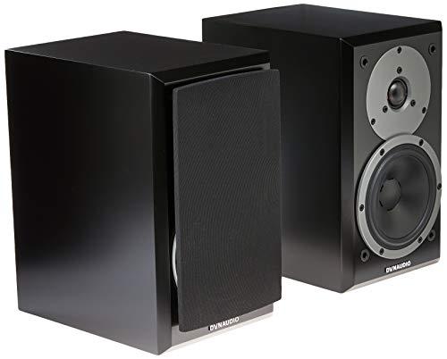 Dynaudio Lautsprecher (Paar) Emit M10 Schwarz