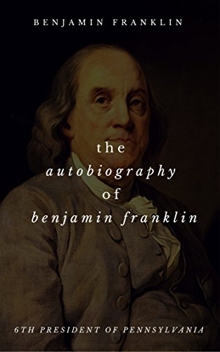the-autobiography-of-benjamin-franklin