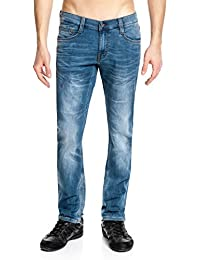 Mustang - Jeans - Tapered Homme