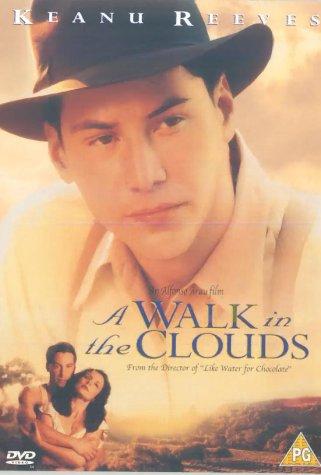 Preisvergleich Produktbild A Walk In The Clouds - Dvd [UK Import]