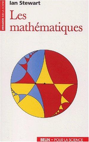Les Mathématiques par Ian Stewart
