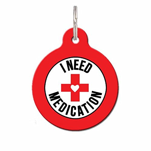 i-need-medication-pet-tag-for-cats-and-dogs-medical-alert-pet-id-tag-large