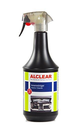 ALCLEAR 721IR Premium Auto Innenreiniger mit Tiefenwirkung, 1.000 ml (Himmel Auf Boden)