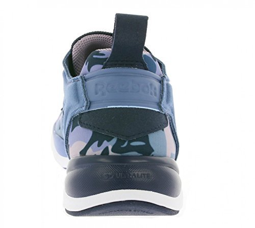 ... Reebok Classic Furylite Candy Girl Schuhe Damen Sneaker Turnschuhe Blau  V68792 Blau ... 235d2b8641
