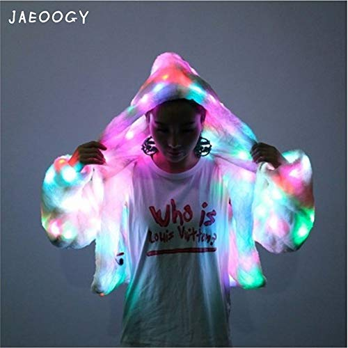 - Light Up Kostüm Tanz