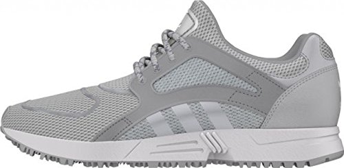adidas Racer Lite W Grey Blanc Clonix Grau