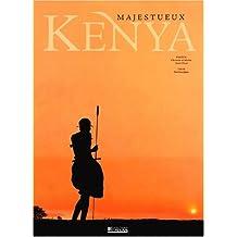 Majestueux Kenya