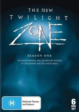 La Cinquième dimension / The New Twilight Zone (Season 1) - 6-DVD Set ( The Twilight Zone ) ( The New Twilight Zone - Season One ) [ Origine Australien, Sans Langue Francaise ]