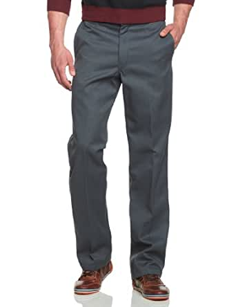 Dickies Herren Relaxed Hose Orgnl 874Work Pnt, Gr. W42/L32 (Herstellergröße: 42R), Grau (Charcoal Grey CH)