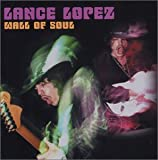 Songtexte von Lance Lopez - Wall of Soul