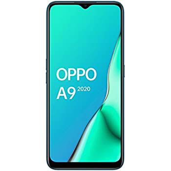 OPPO A9 2020 (Marine Green, 8GB RAM, 128GB Storage) with No Cost EMI/Additional Exchange Offers