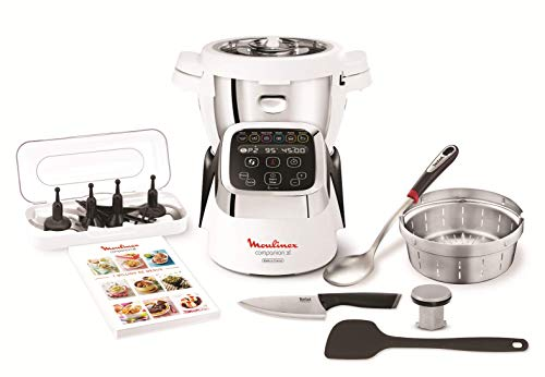 Comprar Moulinex robot de cocina Cuisine Companion - opiniones