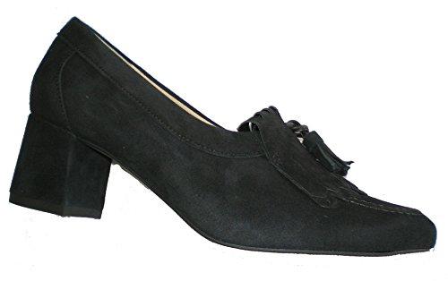 Ara - Brighton, Scarpe col tacco Donna nero (nero)