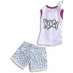 Nancy Ropita, Un día de Pasarela. Pack 1 (Famosa) (700013851)