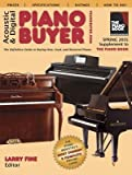 [(Acoustic & Digital Piano Buyer: Supplement to the Piano Book)] [Author: Larry Fine] published on (May, 2015)