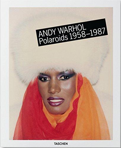 Andy Warhol. Polaroids (Fotografia)