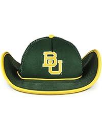 sale retailer 82d50 0cf39 Cowbucker Baylor Bears Classic Green Bucker   Officially Licensed