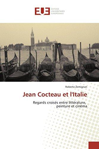 Jean Cocteau et lItalie